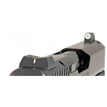 Big Dot Ruger Lc9 Lc9S Lc380 Defensive Express Sight  Set