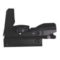 ADCO Solo Electronic Red Dot Sight SOLO