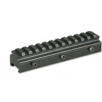"Sun Optics AR-15 1"" Flat Top Riser Mount"
