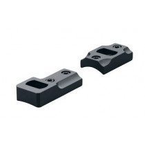 Leupold Dual Dovetail 2 Piece Dovetail Base For Winchester XPR