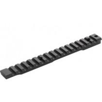 Weaver 1-Piece Extended Multi-Slot Picatinny Scope Base