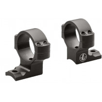 Leupold Backcountry Scope Mounts Integral Rings For Savage Rifles, 30mm Tube