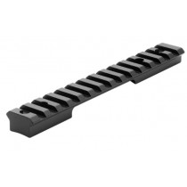 Leupold BackCountry 1-Piece Cross-Slot Scope Base