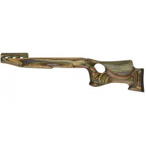 Remington Timbersmith SKS Thumbhole Stock