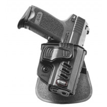 Fobus H&K USP Compact and Full-size 9mm/.40 CH Rapid Release System Level 2 Holster