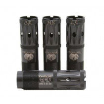 Carlson's Choke Tubes, Cremator 20 Gauge, Mid/Long Range For Winchester, Browning Invector, Or Mossberg 500, 2 Pack