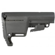 Mission First Tactical Battlelink Utility Stock, Mil Spec, Black
