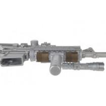 Blackhawk Short Locking Rail Panel Set, Olive Drab
