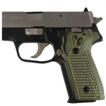 Hogue Extreme Series SIG Sauer P228, P229 Grip G10