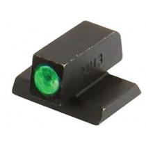 MeproLight C.O.R.E. Front Night Sight, Green Tritium, For S&W M&P 9L Pro Series