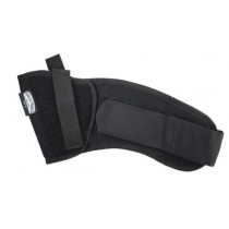 Uncle Mike's Sidekick Ankle Holsters Size 16, Left Hand