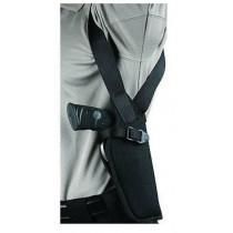 "Blackhawk Vertical Shoulder Holster, Size 05, 4.5"" - 5"" Large Frame Auto's, Right-Hand"