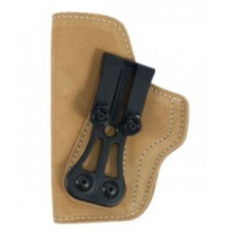 Blackhawk Leather Tuckable Holster For Full Size 9/40, Right Hand