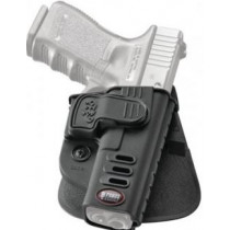 Fobus CH Rapid Release Level 2 Paddle Holster, Taurus PT 24/7 G1, Right Hand