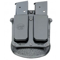 Fobus Evolution 1911 Holster + 4500 Double Magazine Pouch