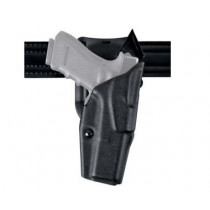 Safariland Model 6395 ALS Low-Ride Level-I Duty Holster, Glock 17/22/31, Left Hand