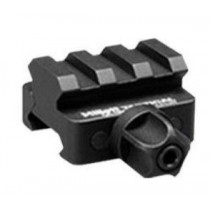 Millett QRF Quick Release Low Height Red Dot Mount