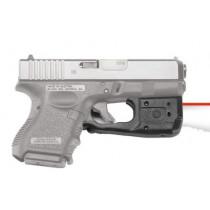 Crimson Trace LaserGuard Pro Light/Laser Combo GLOCK