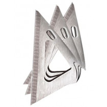 Muzzy MX-3 Crossbow 150 Broadhead Replacement Blades Stainless