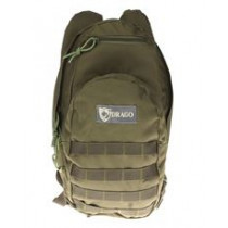 Hydration Backpack, Green
