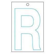 Hard Single Letter Set