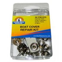Handi-Man Marine 561014 Boat Cover Repair Kit - 24 Pieces