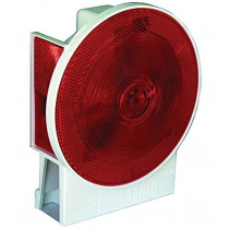 Dry Launch 701 Series White Left Tail Light