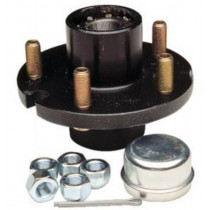Tie Down Engineering Heavy Duty 4 Bolt Hub kit