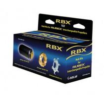 Rubex Rubber Hub Kit