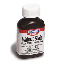 Birchwood Casey Walnut Wood Stain 3 oz Bottle