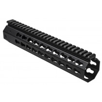 "NcStar VISM M&P15-22 KeyMod Free Float 10"" Handguard"