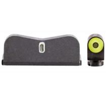XS Sights DXT2 Big Dot Night Sights S&W M&P .380 Shield