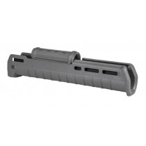 Magpul Zhukov AK Hand Guard M-LOK Extended Length AK-47 Pattern Polymer Stealth Gray