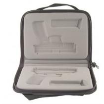 "Springfield Armory XD Gear XD Service 4"" Pistol Case Black"