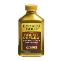 Wildlife Research Estrus Gold Synthetic 4 oz.