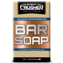 Scent Crusher Bar Soap - 4.5 oz