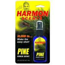 Harmon Pine Cover Scent 2oz Spray