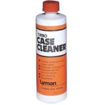 Lyman Turbo Liquid Case Cleaner