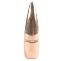 Hornady InterLock Bullets 30 Caliber (308 Diameter) 180 Grain Spire Point Boat Tail Box of 100