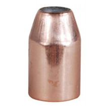Nosler Sporting Handgun Bullets 40 S&W, 10mm Auto (400 Diameter) 200 Grain Jacketed Hollow Point Box of 250