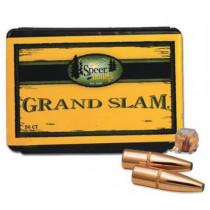 "Speer Grand Slam 7mm Caliber .284"" Rifle Bullets, 50 Count JSP 145 Grains"