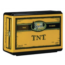 Speer TNT 6mm 70 Grain Bullets
