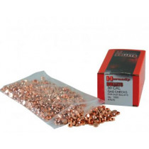 Hornady Crimp-On Gas Checks 6.5mm, 1000 Count