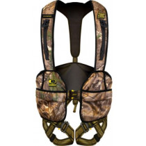 Hunter Safety System Harness Hybrid Flex (S/M) Realtree Camo
