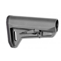 Magpul MOE SL-K AR-15 Mil-Spec Carbine Stock,Gray