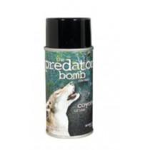 The Buck Bomb Predator Coyote Urine 5 oz. Deer Lure Attractant