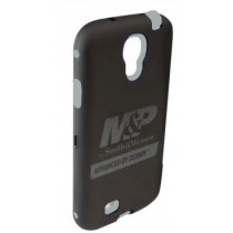 Allen M&P Galaxy S3 Cell Phone Case - Black/Grey