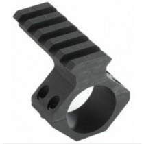 Weaver Thumbnut 1in. Scope Mounted Picatinny Adaptor