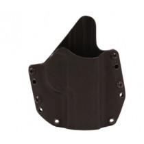 Mission First Tactical OWB Holster, Sauer P320 Sub-Compact, Right Hand