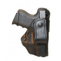 Blackhawk In the Pants Holster Springfield XD Compact, Right Hand